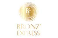 Bronz'Express Logo