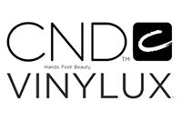 CND Vinylux Logo