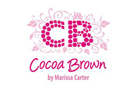 Cocoa Brown Logo