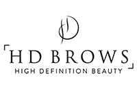 HDbrows Logo